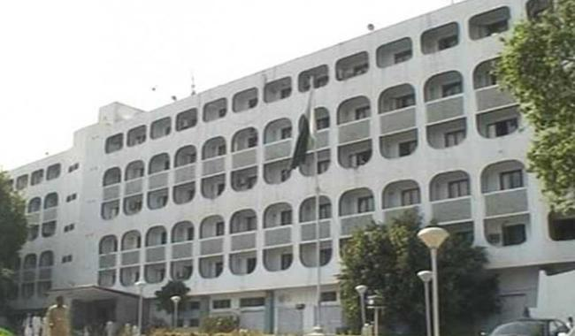 Two missing Pakistani diplomatic officials released in Afghanistan