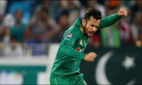 Spot-fixing: PCB suspends Mohammad Nawaz for a month
