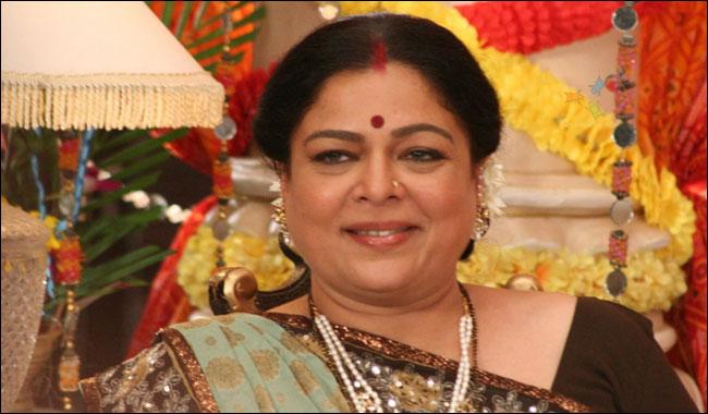 Veteran Bollywood actress Reema Lagoo passes away