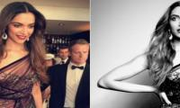 First Look – Deepika steals the show at Cannes