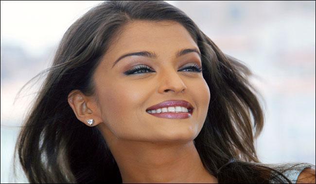 Aishwarya Rai: When Bollywood came to Cannes