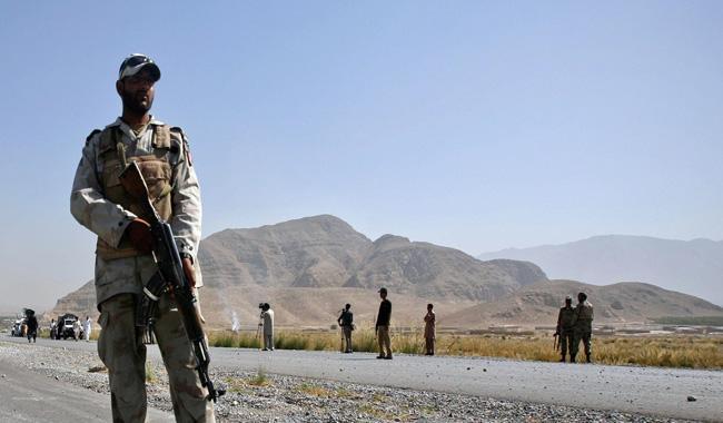 Three labourers gunned down in Balochistan