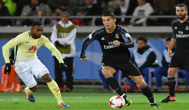 Madrid on verge of long-awaited title