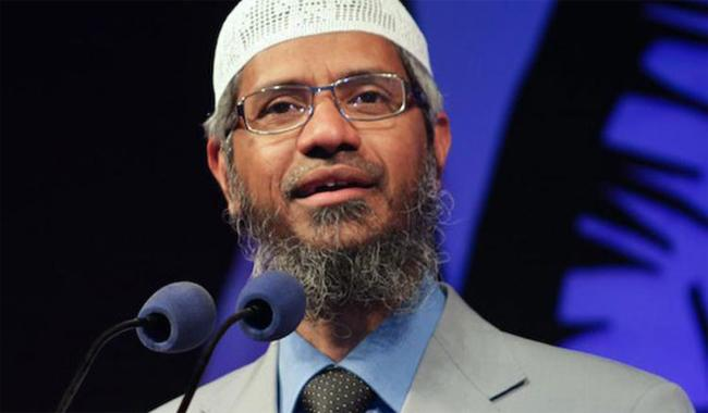 Saudi Arabia grants citizenship to Dr Zakir NaiK