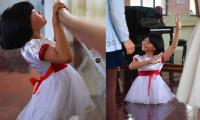 This Chinese legless girl becomes star dancer, inspires millions