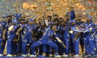 Five things we learned from IPL-10