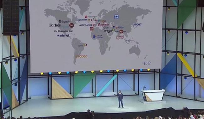 Advancing innovation: Jang Media Group, only Pakistani media company recognized at Google I/O 2017