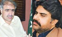 Sohail Anwar Siyal made Sindh Home Minister again