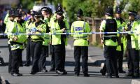 Suspected Manchester bomber identified as Salman Abedi