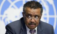 Ethiopia's Tedros elected new WHO chief: diplomats