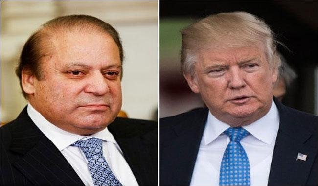 Donald Trump proposes to convert US grant to Pakistan into loan