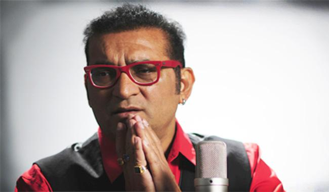 Here's why Indian singer Abhijeet's Twitter account was suspended