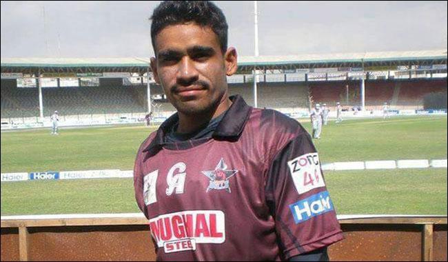 Club cricketer from Shikarpur smashes triple ton, creates history