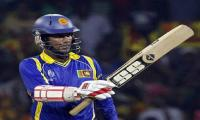 No new Scotland heroics as Sri Lanka win easily