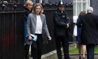 Britain ´furious´ over US leaks on Manchester attack