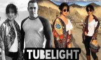 Salman Khan announces to release the trailer of 'Tubelight' tonight