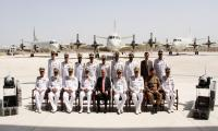 Pakistan operationalises Naval Station in Balochistan