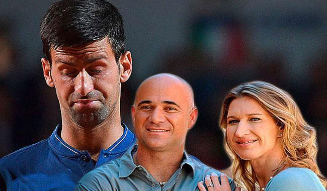 Novak Djokovic, Rafael Nadal on French Open semis collision course