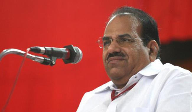 BJP demands action against Kerala CPI(M) secy for remarks against Army