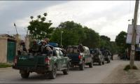 Taliban attack on Afghan base kills 15 soldiers: officials