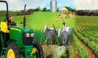 Budget 2017: Rs 1614.266 million allocated for agriculture development