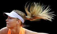 Maria Sharapova´s Wimbledon qualifying bid to be broadcast