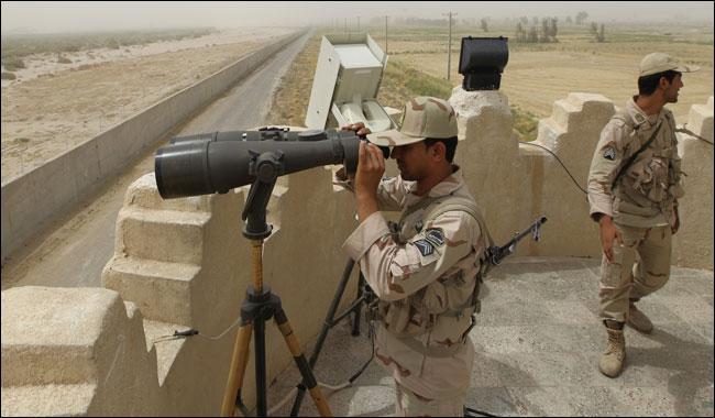 Iranian mortar shell kills Pakistani man in Balochistan