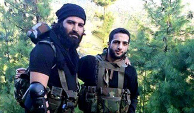 Burhan Wani's successor among 11 martyred in occupied Kashmir