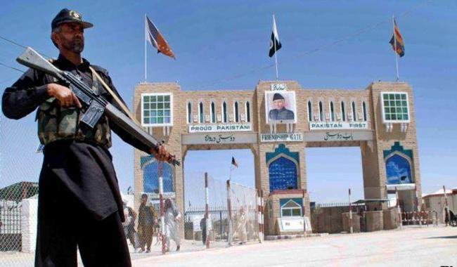 Pakistan opens Chaman crossing on Afghan request