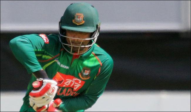 ICC Champions Trophy: Bangladesh bat against Pakistan in first warm-up