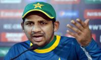 We're ranked eighth, have nothing to lose, says Sarfraz