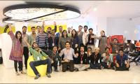 16 more startup businesses graduated at The Nest i/o