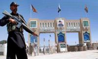 Pakistan reopens Chaman border with Afghanistan