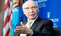 Pakistan urges UN to implement Security Council resolutions on Kashmir