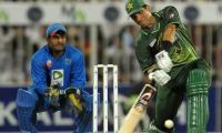 Cricket: Pakistan, Afghanistan to play debut Kabul T20 friendly