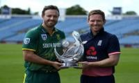 Cricket: Stokes stars as England take South Africa series