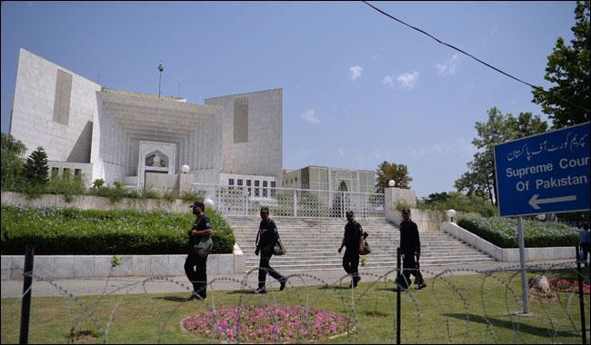 SC rejects Hussain Nawaz's objections regarding JIT members