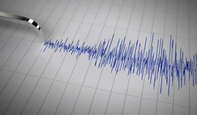 M6.8 Indonesia quake damages buildings, hurts some