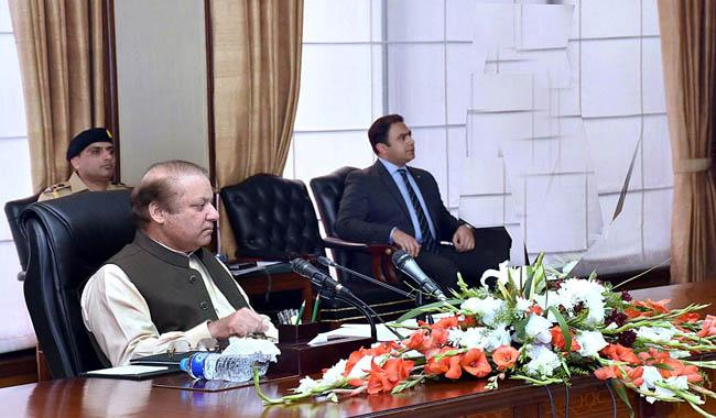 PM Nawaz unhappy over load shedding