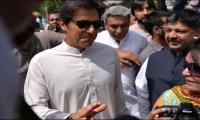Disqualification small price to rid Pak of corruption mafia: Imran