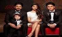 Shabana Azmi praises Shah Rukh khan's daughter Suhana's acting skills
