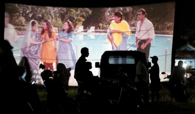 Celebrations and silver screens in Indonesia