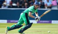 Ireland´s O´Brien steers MCC to win over Germany