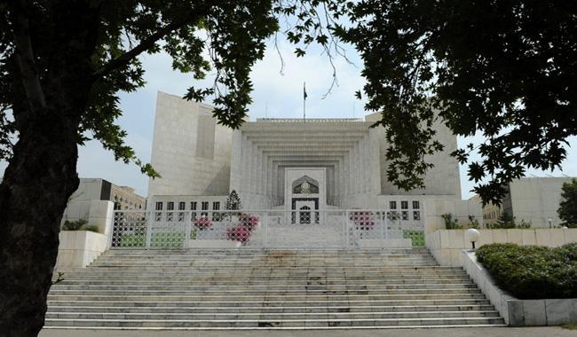 Pakistan govt behaving like 'Sicilian Mafia': Supreme Court judge