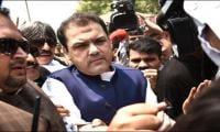 Hussain Nawaz appears before Panama JIT third time today