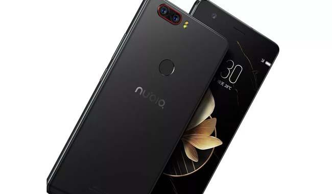 Is ZTE Nubia Z17 the most powerful Chinese phone?