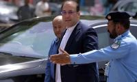 JIT interrogates PM Nawaz's younger son for seven hours