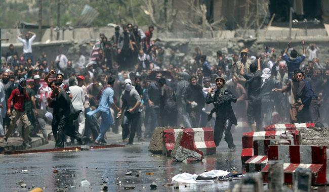 Kabul blast: Multiple explosions rock protest victim's funeral, 15 feared dead