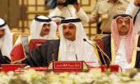 Qatar denounces ´unjustified´ cut of Gulf ties