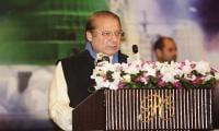 Journey of progress, prosperity to continue: PM Nawaz
